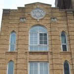 lost synagogues