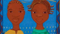 Cover of children's book 'Mulo and Tzagai.'