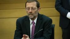 Likud parliament member Moshe Feiglin. Photo by Miriam Alster/FLASH90.