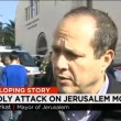 CNN's unbelievable gaffe on the day of the Har Nof synagogue attack.
