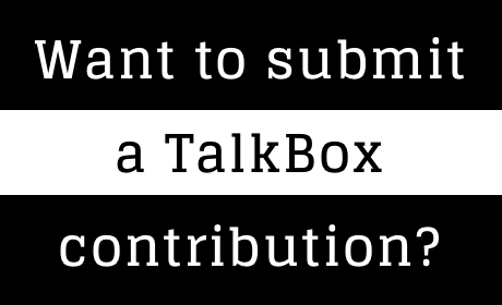 TalkBox Contribution RETINA