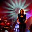 Sarit Hadad performs during a concert in Jerusalem, May 2006. Credit: Olivier Fitoussi /Flash90.