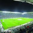 Haifa's Sammy Ofer stadium. Credit: Eran Luf.