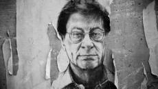 Mahmoud Darwish, the 'Palestinian national poet.'