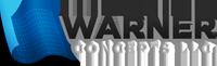 warner concepts logo